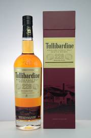 Schottischer Whisky Tullibardine
