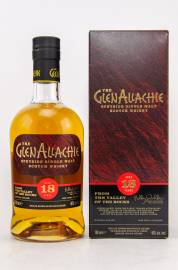 Schottischer Whisky Glenallachie