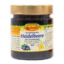 Marmeladen & Gelees Birkengold
