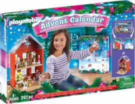 Adventskalender playmobil
