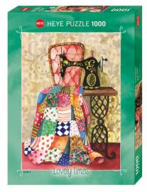 Puzzles Carletto
