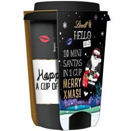 Schokolade Weihnachten Kaffee- & Teebecher Lindt