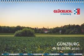 Günzburg Geschenke & Anlässe Kalender, Organizer & Zeitplaner GLÜCKLICH. In Günzburg.