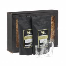 Kaffee Blatt&Bohne