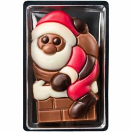 Schokolade Weihnachten Weibler