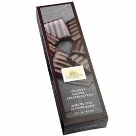 Schokolade Plätzchen Lauensteiner