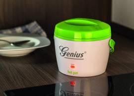 Küche & Esszimmer Genius