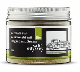 Würzmittel & Saucen Meersalz Bio