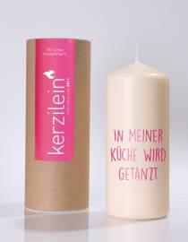 Geschenke & Anlässe Kerzilein