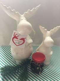 Weihnachten ebc-Keramik