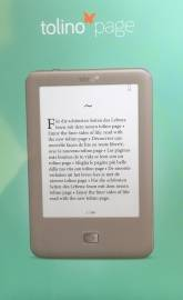 E-Book-Reader Longshine Technologie GmbH