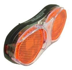 Fahrradspeichen-Reflektoren Velocate