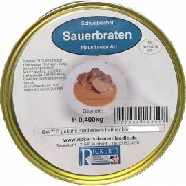 Fertige Mahlzeiten und Hauptgerichte Rickert Göckelhof