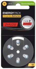 Akkus & Batterien Dialog