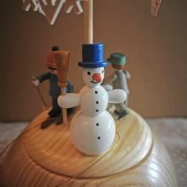 Weihnachten Richard Glässer