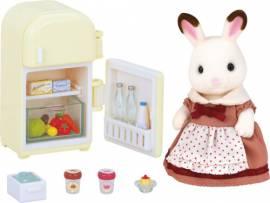 Action- & Spielzeugfiguren Sylvanian Families®