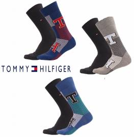 Socken Tommy Hilfiger