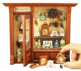 Poster & Bildende Kunst Reutter Porzellan Miniaturen