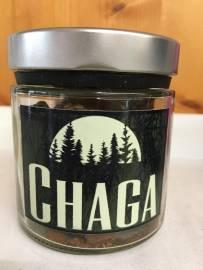 Gesundheitspflege Chaga