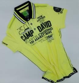 Sport-Poloshirts Camp David