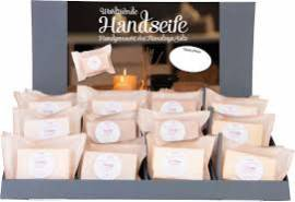 Fairtrade Pink Relax Handgemachte Seife