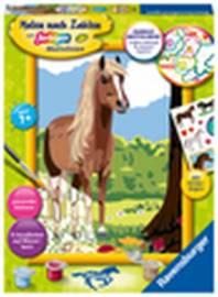 Spielzeuge & Spiele Malen nach Zahlen