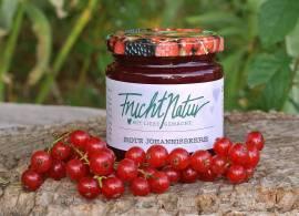 Marmeladen & Gelees Geschenke & Anlässe FruchtNatur