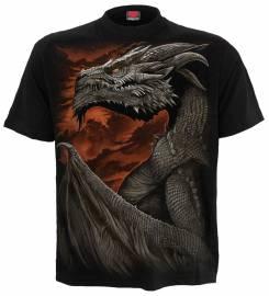 T-Shirts SPIRAL
