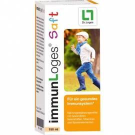 Vitamine & Nahrungsergänzungsmittel Dr. Loges + Co. GmbH