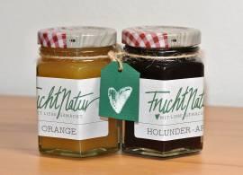 Marmeladen & Gelees Geschenke & Anlässe Hochzeit FruchtNatur