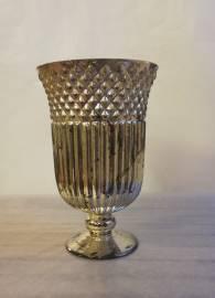 Dekorative Gefäße Glas