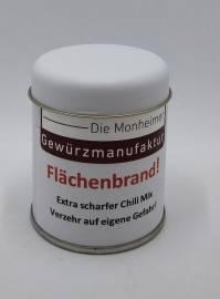 Kräuter & Gewürze Monheimer Gewürzmanufakur