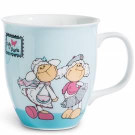 Kaffee- und Teetassen Kaffee- & Teebecher NICI