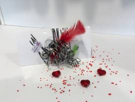Valentinstag Körperpflege