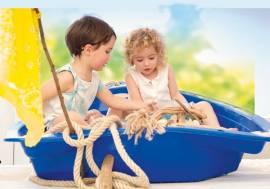 Sandkästen Wasserspielgeräte