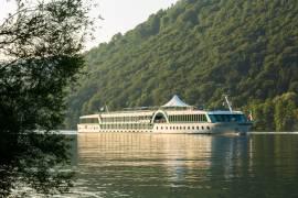 Kreuzfahrt MS AMADEUS CLASSIC