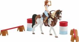 Action- & Spielzeugfiguren Horse Club
