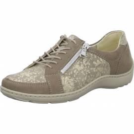 Schnürschuhe Schuhe Waldläufer