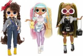 Action- & Spielzeugfiguren L.O.L Surprise