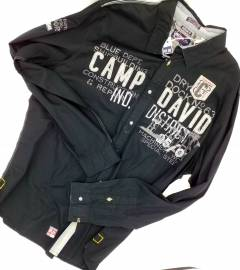 Hemden Camp David