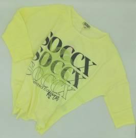 Sweatshirts Soccx