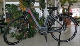 Elektrische Cityräder Trenoli