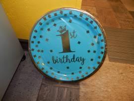 Geburtstag Allerlei & Unsortiert