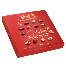 Geburtstag Pralinen Schokolade Lindt