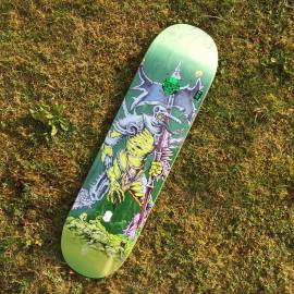 Skateboards Creature