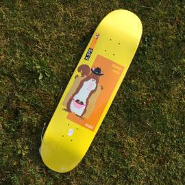 Skateboards enjoi