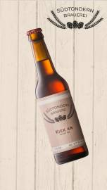Bier Brown Ale