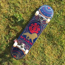 Skateboards Element