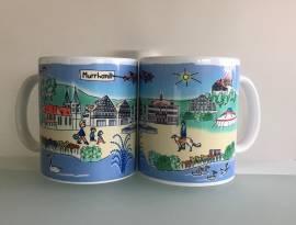 Kaffee- und Teetassen Desvario