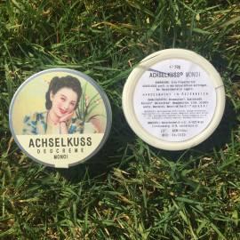 Deodorants & Antitranspirante Achselkuss für glückliche Achseln